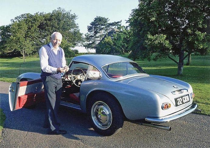 John Surtees 3