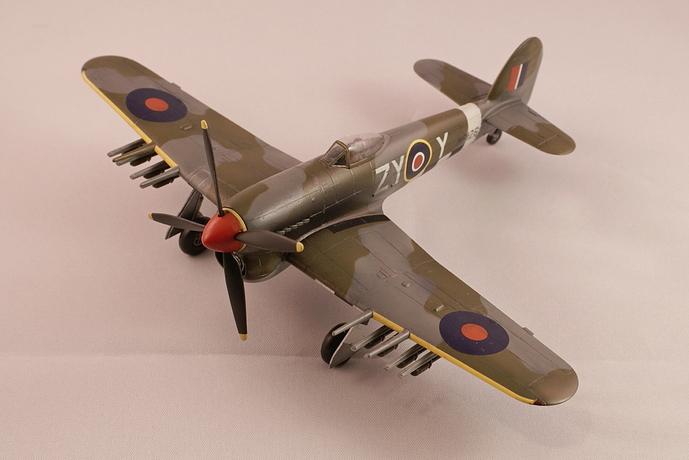 Hangar 014 Typhoon