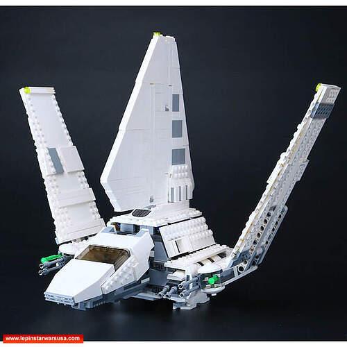 LEPIN-Imperial-Shuttle-Tydirium-05057-Lepin-Star-Wars-Sets-4