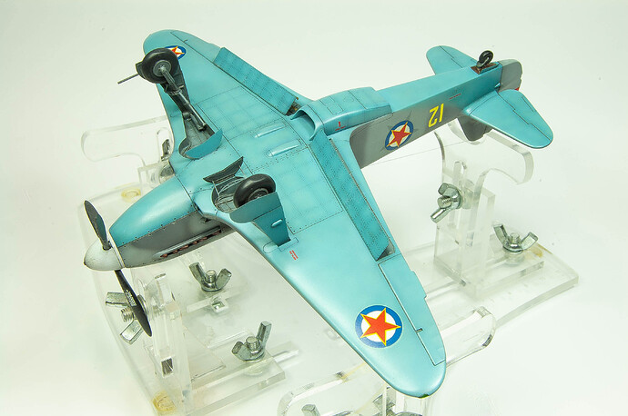 Yak-3 1