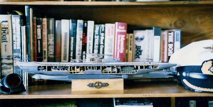 001 U-99 Done