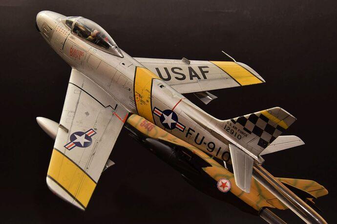 MiG Alley (3)