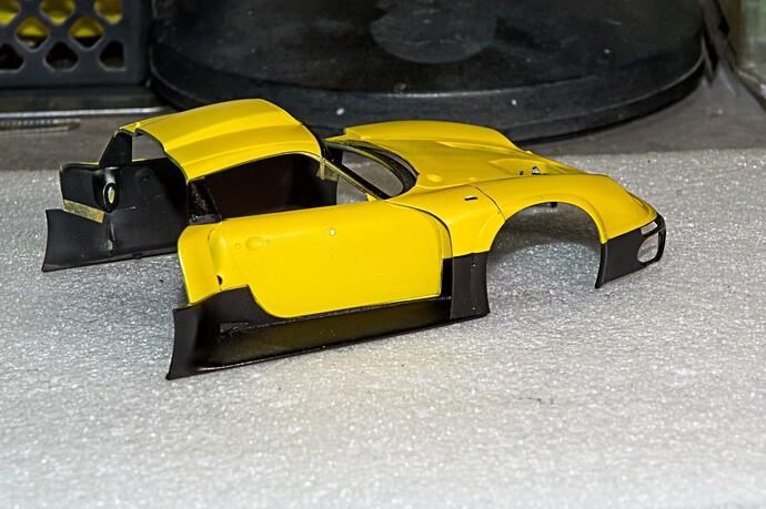 Prsche 911 GT1 2 1 21 4
