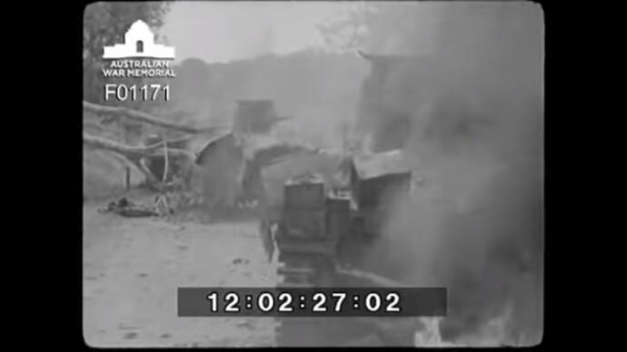 Maur River footage 4