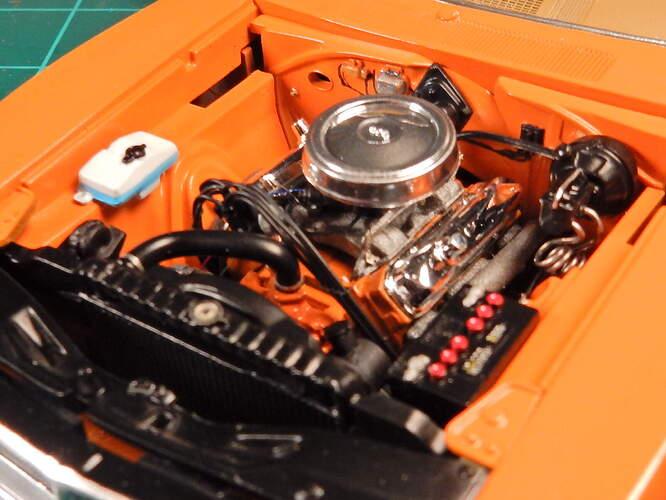 Engine Shots (2)