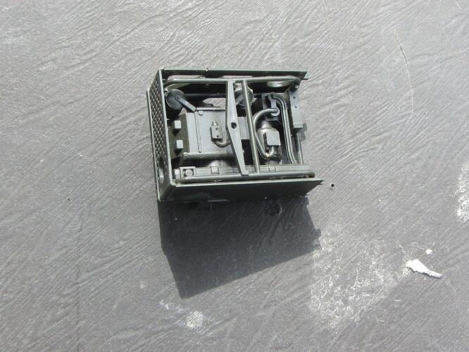 M577 Generator
