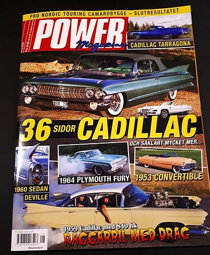 Power-Mag