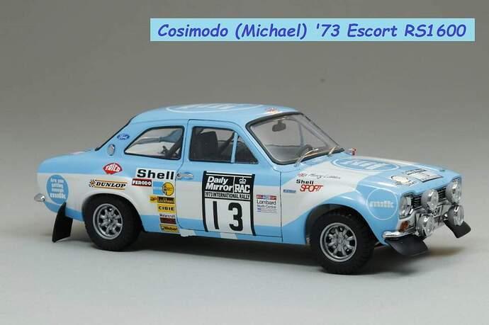 Cosimodoe