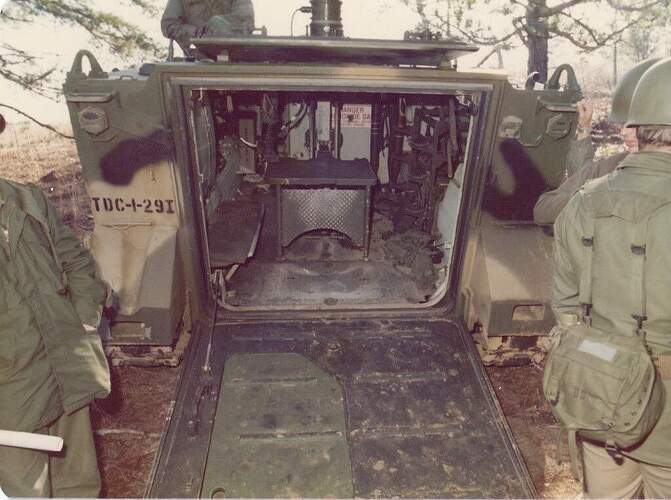M1113 TOW 1