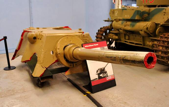 Schmalturm_at_the_Tank_Museum,_Bovington