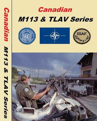 M113 TLAV - Copy