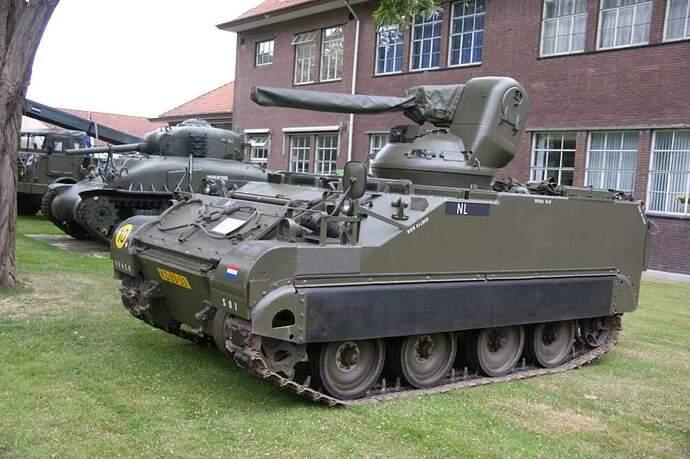 M113 C&V NL 4