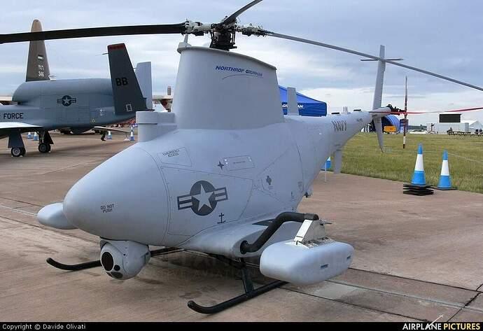 MQ-8B