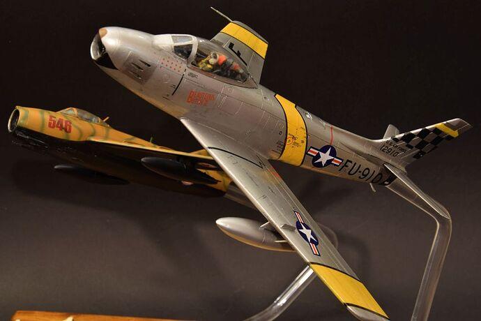 MiG Alley (2)