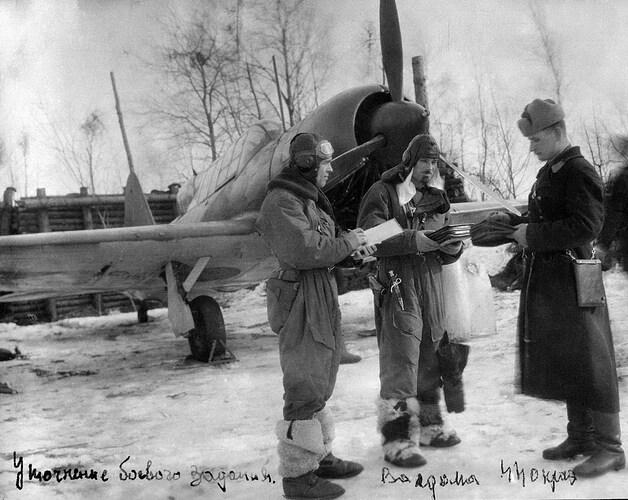 Sukhoi Su-2-a