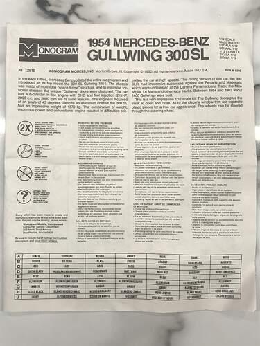 300SLI001