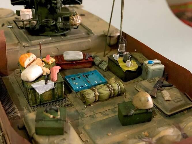 BTR-50 with ZU 23-2 05