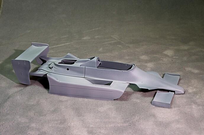 Tamiya Lotus Type 79 8 13 21 2