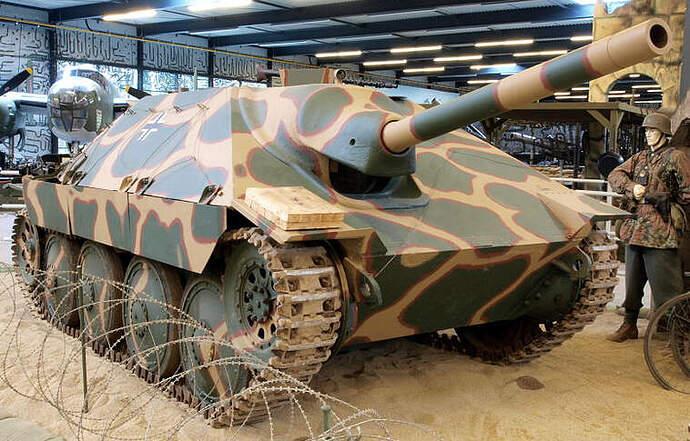 Hetzer_Marshallmuseum-LibertyPark-OorlogsmuseumOverloonTheNetherlands