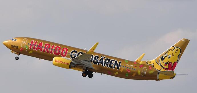 TuiFly-Boeing737-Goldbär