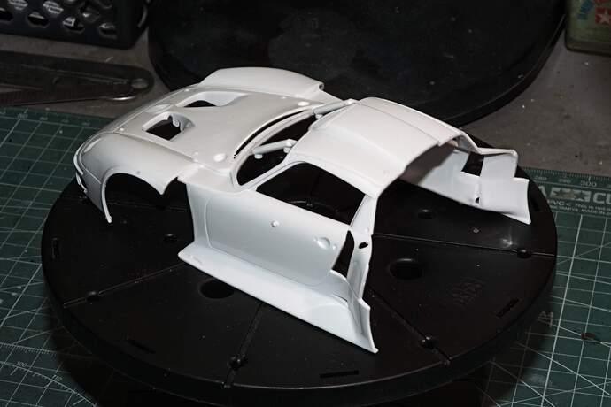 Prsche 911 GT1 1 25 21 4