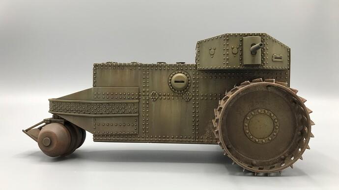 Holt Steam Wheel Tank (6)
