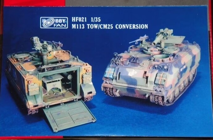 M113 TOW