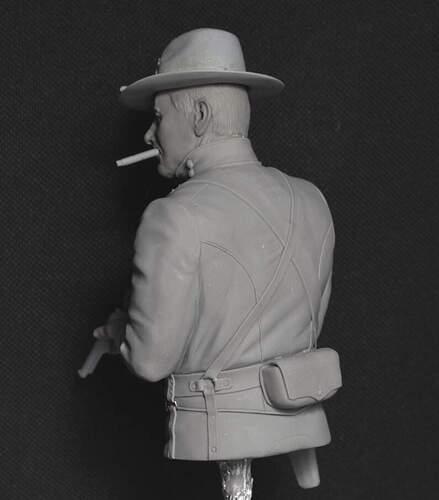 Cavalryman 5