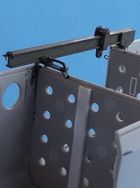 Crane Lock 4