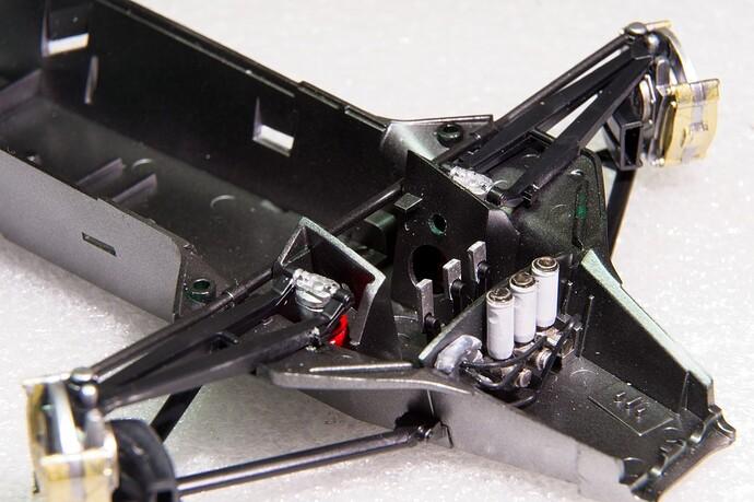 Tamiya 1979 Martini Lotus type 79 7 25 21 5
