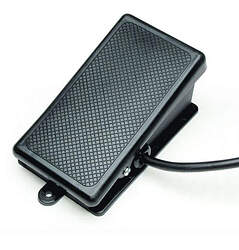 MLCS 9080 Billy Pedal Foot Switch