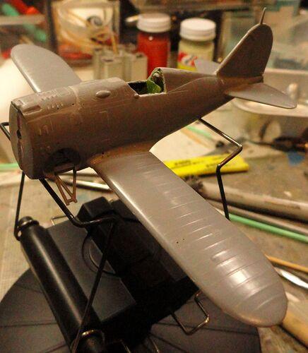 F3F-2 in progress side small