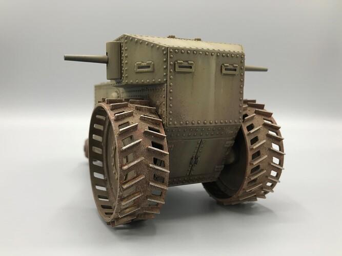 Holt Steam Wheel Tank (8)