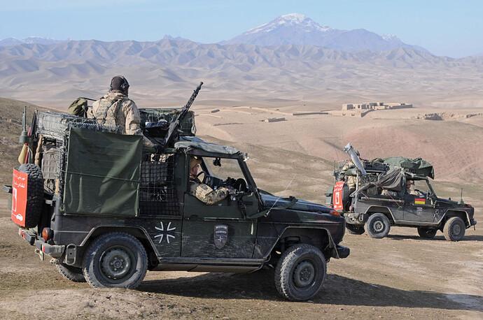 German_observation_team_in_Afghanistan