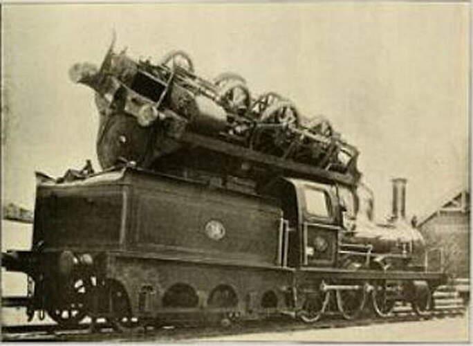 T426 - Boiler