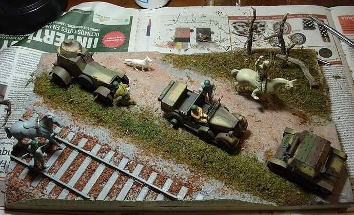 Battle of Mokra (7)