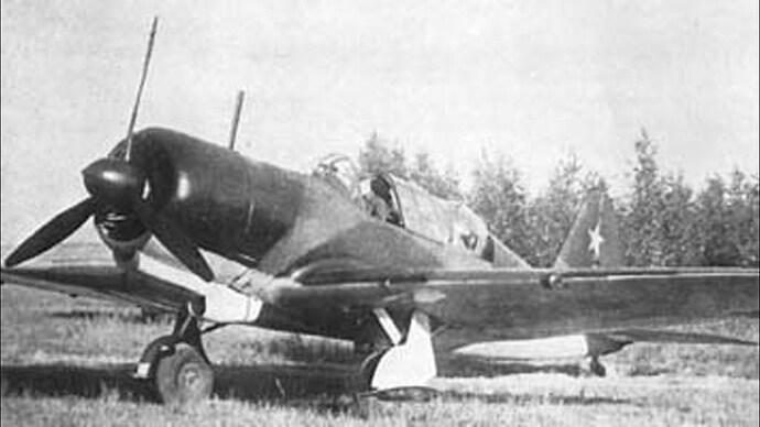 Sukhoi Su-2-b