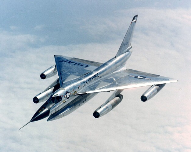 B-58_(modified)