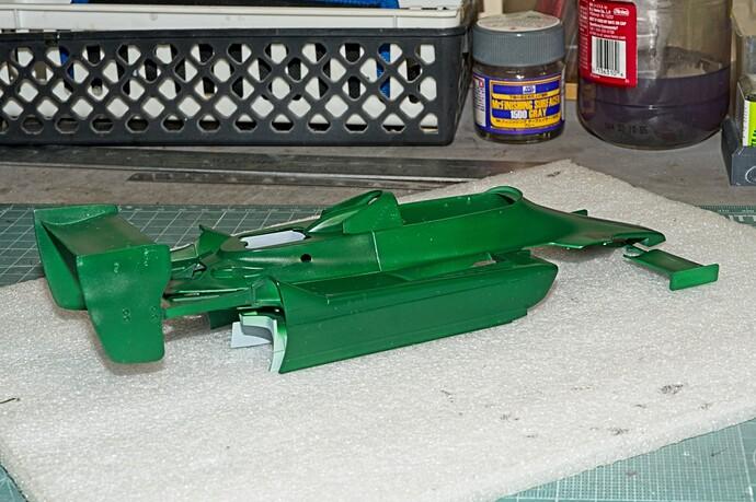 Tamiya Lotus Type 79 8 18 21 2