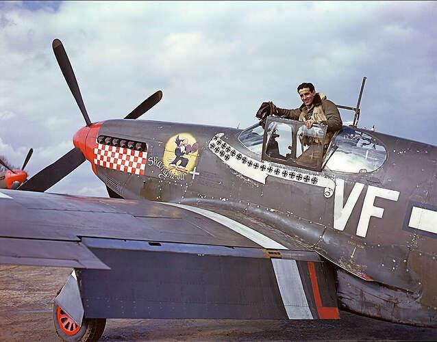 don in cockpit