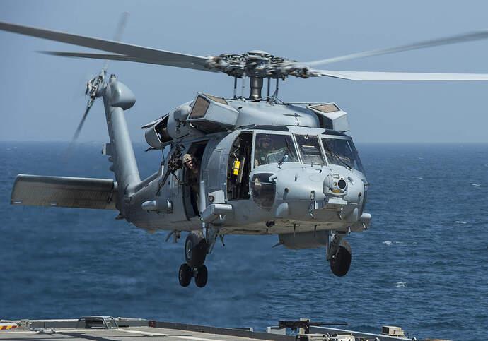 HH-60H w-EIBF