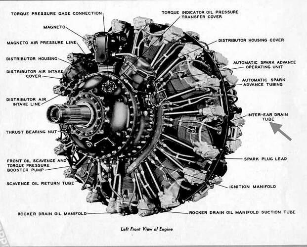 R-2800 Diagram