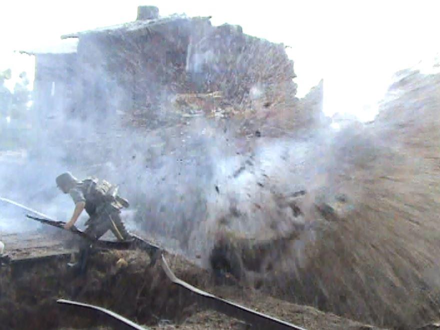 Mortar 4