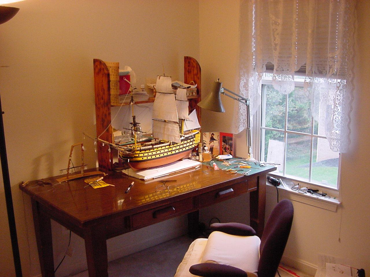 Workroom 2
