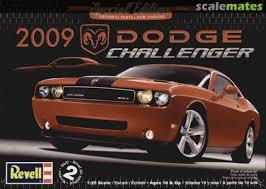 2009 Dodge Challenger|