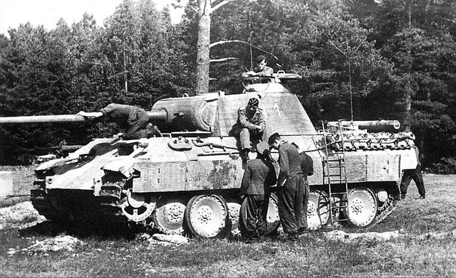 PR GD Tank N1 Date Ukw