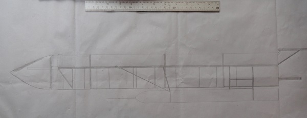side elevation