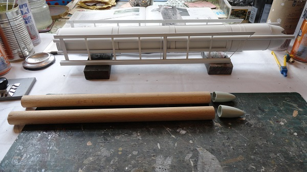 dowels with tips gv