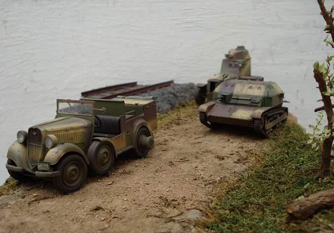 Battle of Mokra (19)