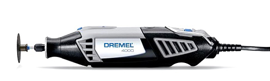 Dremel 4000-6-50 Variable-Speed Rotary Tool